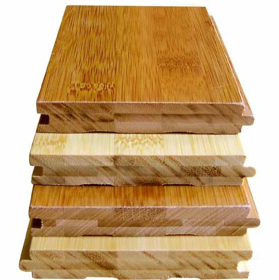 Bambu rakennusmateriaalina